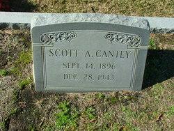 Scott Arthur Cantey