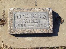 Roy Eugene Barnes