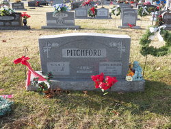 Murl M. Pitchford