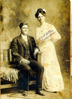 Martha Elizabeth <i>Thurmond</i> Crawford