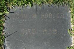 John W. Hodges
