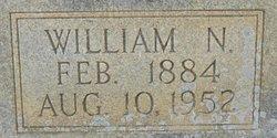William Nelson Benton