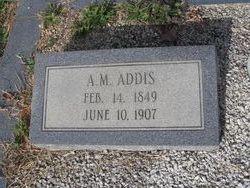 A. M. Addis