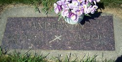 Clare Howard Anderson