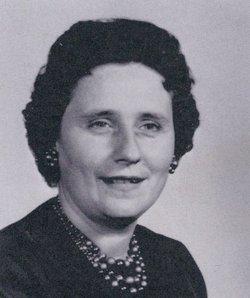 Agnes Surles