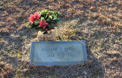 William S. Dixon