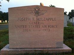 Gen Joseph Randall Holzapple