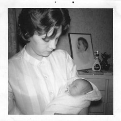 Judith Gail <i>Carter</i> Belcher