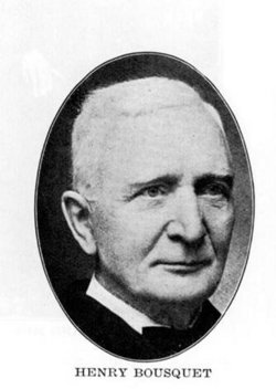 Henry Louis Bousquet