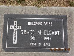 Grace M Elgart
