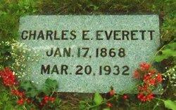 Charles E Everett