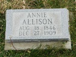 Annie Allison