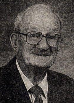 Wilbert Olan Bartels