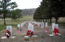 Bridger Cemetery