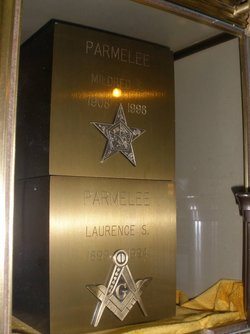Laurence S Parmelee