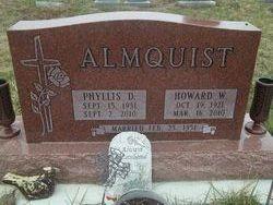 Phyllis Almquist