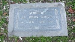 Irving Russell Schmoldt