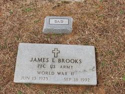 Deacon James Lee Brooks