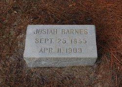 Josiah Barnes