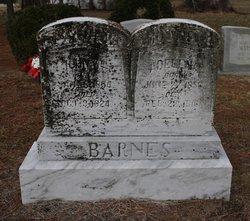John William Barnes