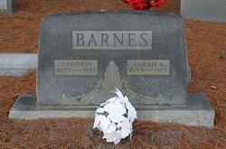 Jesse Dobbin Barnes