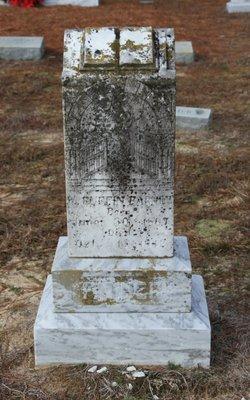 William Ruffin Barnes