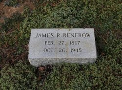 James Ransom Renfrow
