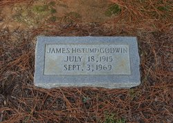 James Henry Stump Godwin