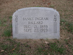 Banks Ingram Ballard