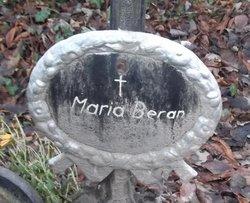 Maria Beran