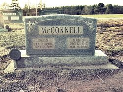 John Marshall McConnell