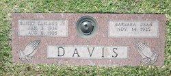 Hubert Garland Davis, Jr