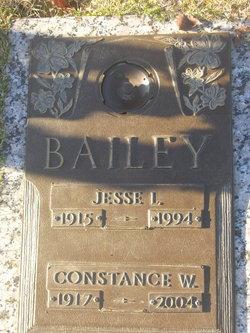 Jesse L. Bailey