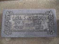 Carl S Johnson