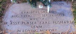 Eva H. Pushard