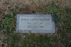 Margie Mae <i>Greene</i> Renfrow