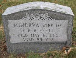 Minerva O Birdsell