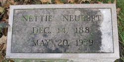 Nettie Neubert