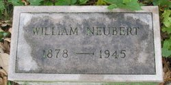 William Neubert