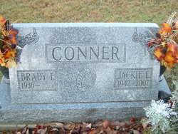 Brady F. Conner