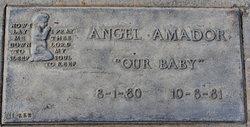 Angel Amador