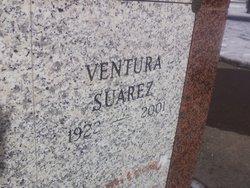 Ventura Suarez