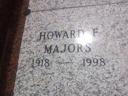 Howard F. Majors