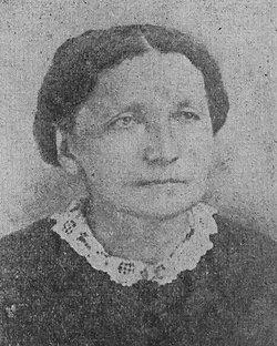 Mathea Henrikke Sophie Mattie Amlund