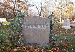 Stacy <i>Stripinis</i> Yukna