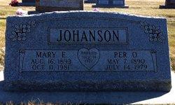 Mary E. Johanson