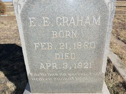 Ezekiel Edward Graham