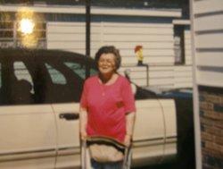 Margaret Elaine <i>Bandy</i> Mayo