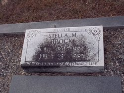 Stella Mary <i>Morris</i> Brock