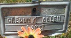 Gregory Allen Lane